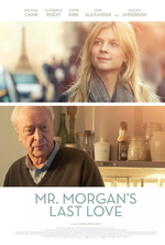Poster for Mr. Morgan's Last Love