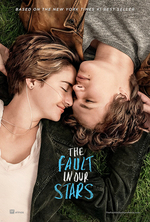 Poster for The Fault in Our Stars