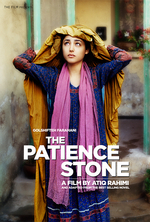 Poster for The Patience Stone (Syngué sabour, pierre de patience)
