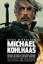 Poster for Michael Kohlhaas