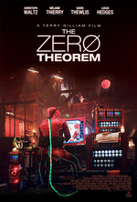 Poster for The Zero Theorem