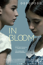 Poster for In Bloom (Grzeli nateli dgeebi)