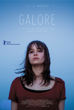 Poster for Galore