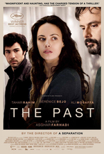 Poster for The Past (Le passé)