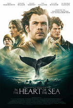 Poster for In the Heart of the Sea