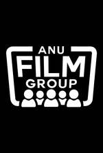 Poster for ANU Film Group 50th Birthday Party