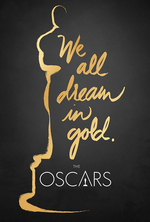 Poster for The 88th Annual Academy Awards