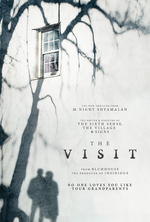 Poster for The Visit