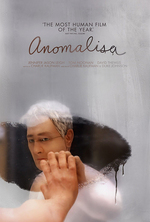 Poster for Anomalisa