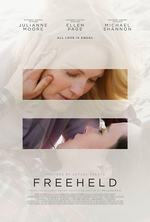 Poster for Freeheld
