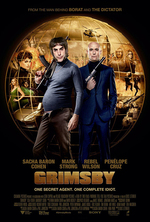 Poster for Grimsby