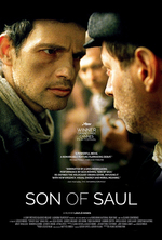 Poster for Son of Saul (Saul fia)