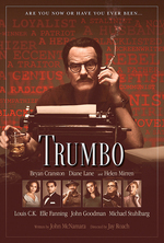Poster for Trumbo