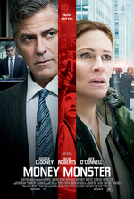 Poster for Money Monster