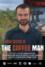 Poster for The Coffee Man [Q&A EVENT]