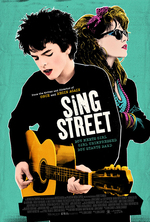 Poster for Sing Street