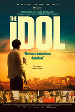 Poster for The Idol (Ya Tayr El Tayer)