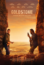 Poster for Goldstone
