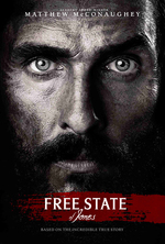 Poster for Free State of Jones