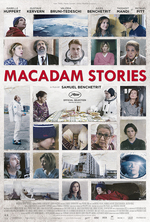 Poster for Macadam Stories