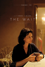 Poster for The Wait (L'attesa)