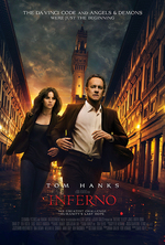 Poster for Inferno