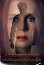 Poster for Nocturnal Animals