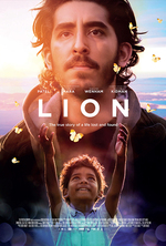 Poster for Lion