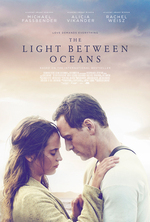 Poster for The Light Between Oceans