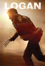 Poster for Logan