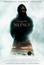 Poster for Silence