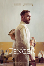 Poster for The Fencer (Miekkailija)