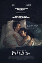 Poster for Paterson