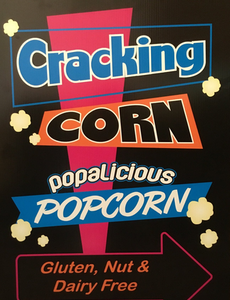 Cracking Corn