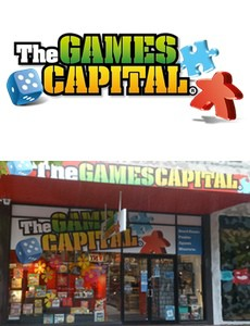 The Games Capital