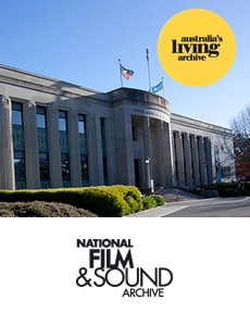 National Film and Sound Archive