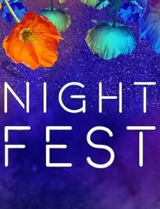 Floriade Nightfest