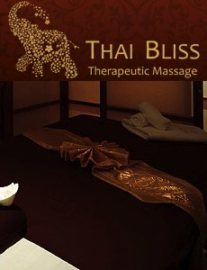 Thai Bliss Massage