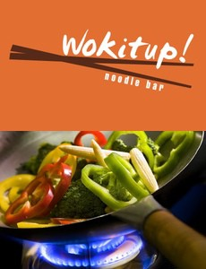 Wok It Up