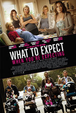 Poster for What to Expect When You're Expecting