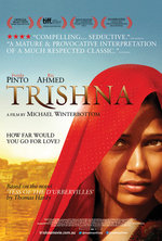 Poster for Trishna