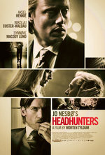 Poster for Headhunters (Hodejegerne)