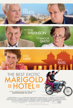 Poster for The Best Exotic 