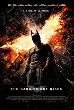 Poster for The Dark Knight Rises
