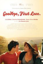 Poster for Goodbye First Love 