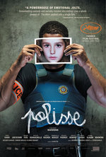 Poster for Polisse