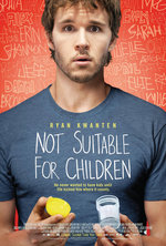 Poster for Not Suitable for Children