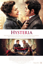 Poster for Hysteria