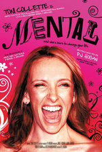 Poster for Mental