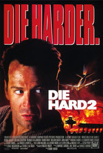 Poster for Die Hard 2